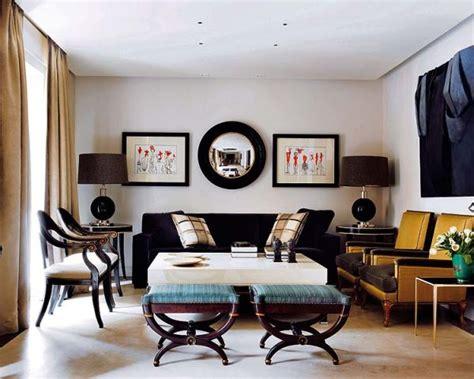 vingt idees de decoration design pour  salon moderne