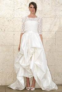 5 wedding dresses we love from oscar de la renta spring With oscar de la renta wedding dresses