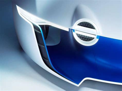 renault alpine gt cars alpine vision pictures