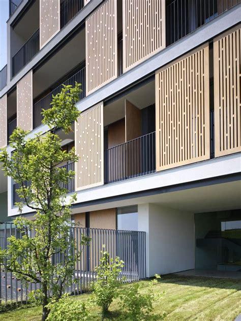 Milanofiori Housing Complex  Obr Pinterest