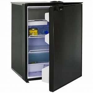 Arcticold Dc130x Fridge  Freezer - 12 Or 24 Volt - 119l Fridge With 11l Freezer