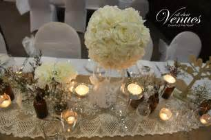 vintage wedding table decor vintage wedding decorations all about venues