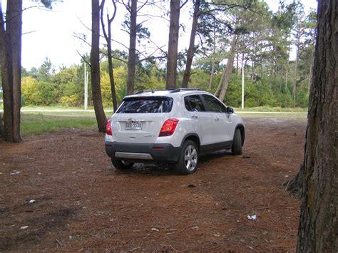 chevy tracker 2014 chevrolte tracker argnetina precio 2014 autos post