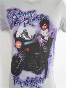 Prince Purple Rain T-Shirt