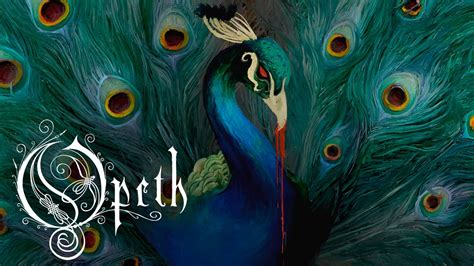 OPETH - Sorceress (OFFICIAL LYRIC VIDEO) - YouTube