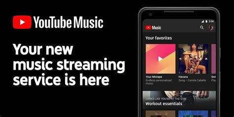 Youtube Music And Youtube Premium Launch In Canada