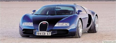 Bugatti Veyron Timeline Cover 5 Facebook Covers