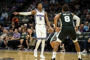 De'Aaron Fox Fantasy Preview | NBA.com