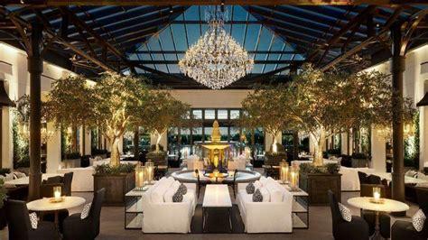 Restoration Hardware Opens Rooftop Restaurant In West Palm