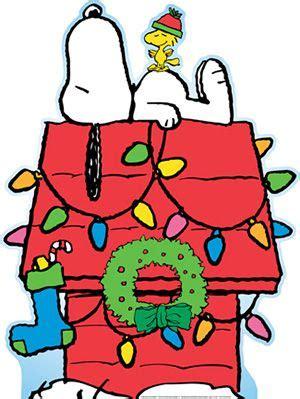 snoopy  woodstock christmas lights snoopy snoopy