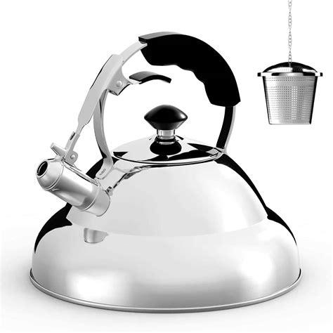 tea induction teapot kettles willow everett check