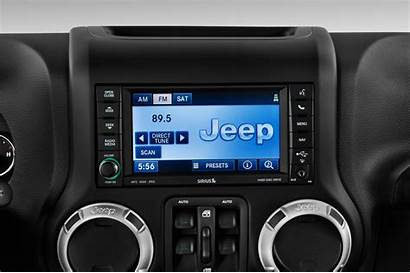 Jeep Wrangler Unlimited Sahara System Motortrend Audio