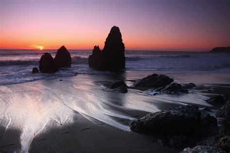 rodeo beach marin headlands flickr photo sharing