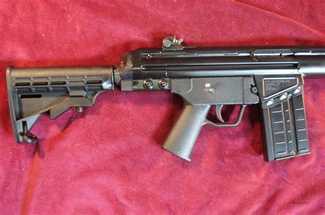 ptr  hk  copy  cal rifle   sale