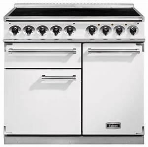 Falcon Range Cooker : falcon 1000 deluxe range cooker with induction hob range ~ Michelbontemps.com Haus und Dekorationen