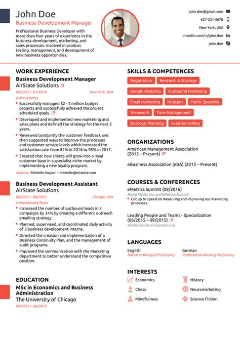 Resume Creator Companies by Www Resume Images Gallery Wwwresume Templates