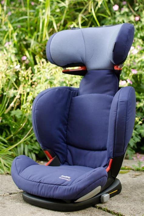 maxi cosi rodi fix maxi cosi rodifix airprotect car seat review this