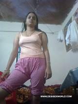Indianteen salwar girl mms