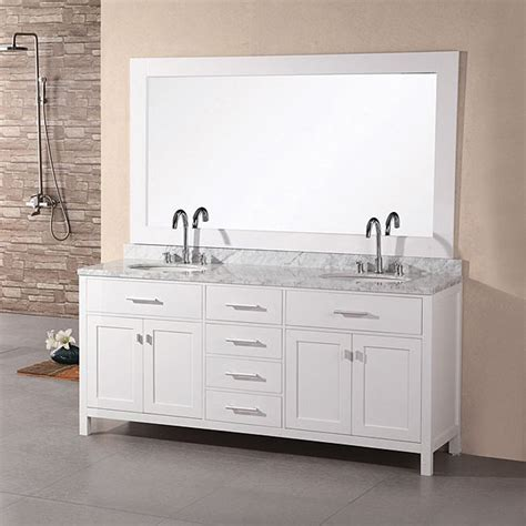 bathroom simple bathroom vanity lowes design to fit every bathroom size tenchicha