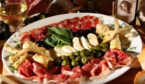 ricette cucina italiana antipasti gli antipasti tipici della cucina italiana cda market