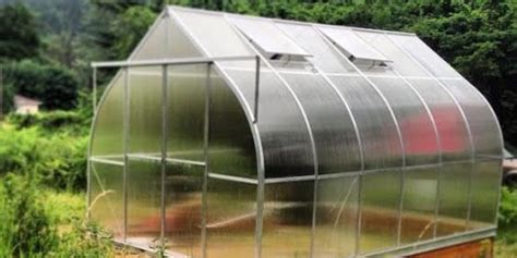 ClimaPod Virtue Complete Greenhouse CP VC Review   A Real
