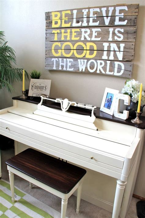25 best ideas about refinish piano on painted