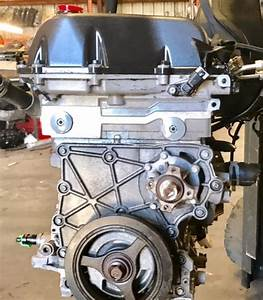 Gmc Canyon Chevrolet Colorado Hummer H3 Engine 3 5l 83k