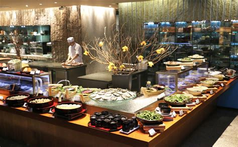 cuisine buffet kee hua chee live go japanese this year at