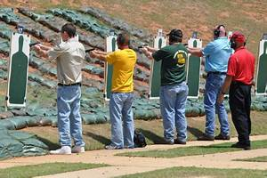 Bossier Sheriff's Office to Offer Concealed Handgun ...