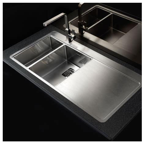 reginox kitchen sinks reginox nevada 50 single bowl kitchen sink sinks taps 1820