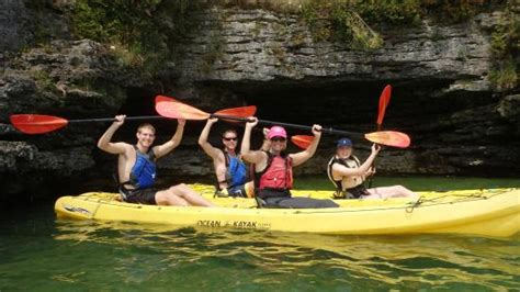door county kayaking door county kayak tours egg harbor wi top tips before