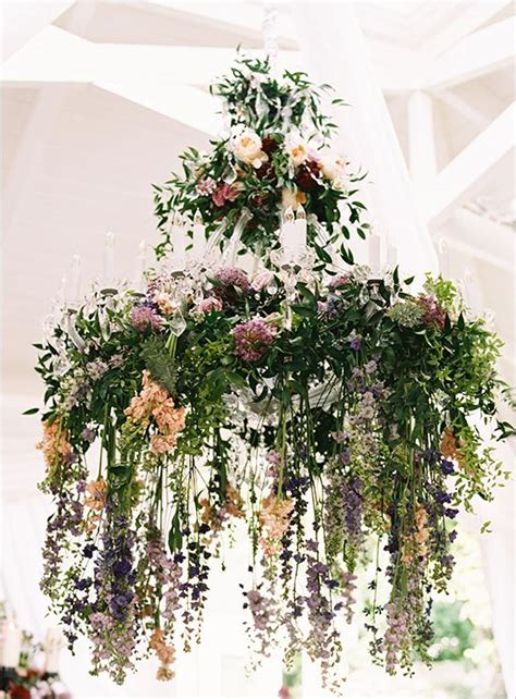 Elegant Wedding Venue In Nashville Tennessee Hanging