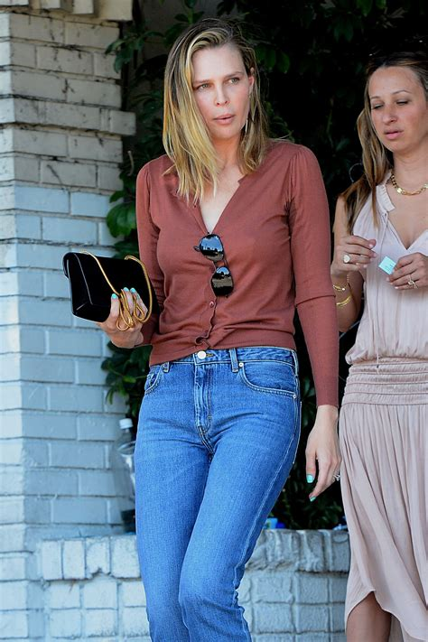 Sara Foster - Luncheon For Baby2Baby at Chateau Marmont in ...
