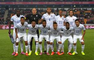 U.S. to face Panama in soccer game at StubHub Center ...