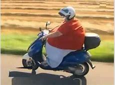 250 Kilo auf einen Roller EXTREM YouTube