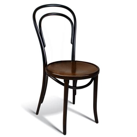 bentwood michael thonet side chair at modaseating com