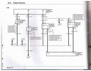 2004 Ford Escape Alternator Wiring Diagram