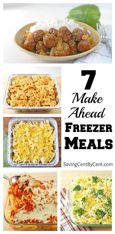 freeze ahead canapes recipes 25 best ideas about ahead meals on
