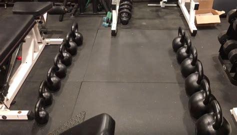 kettlebell weight gym fitness