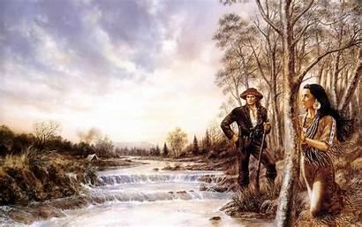 Indian Cherokee Wallpapers Background