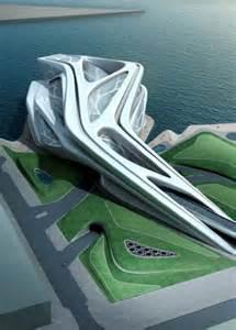 Performing Arts Centre Abu Dhabi
