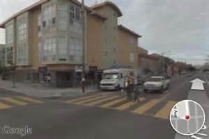 Google Maps Street View My House