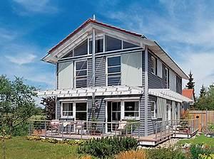 Fertighaus Ab 50000 Euro : fertighaus fertigh user authentic 143 00 qm und satteldach als holzverbundbau von bau fritz ~ Sanjose-hotels-ca.com Haus und Dekorationen
