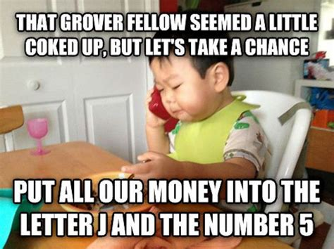 Business Baby Meme Like A The Best Of The New Business Baby Memes