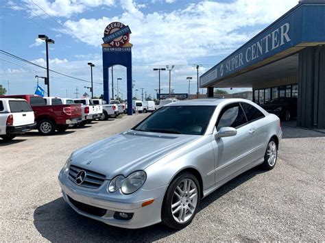 View similar cars and explore different trim configurations. Used 2009 Mercedes-Benz CLK-Class CLK350 Coupe for Sale in ...