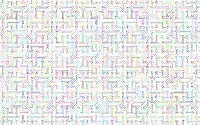 Circuit Background Pattern Board Prismatic Clipart Svg
