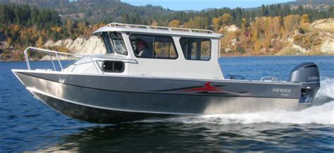 Where Are Hewes Boats Made by New 2012 Hewescraft 220 Pacific Cruiser Et Multi Species