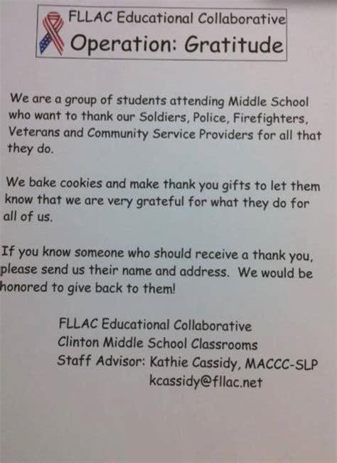 operation gratitude fllac collaborative