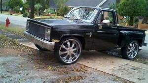 Greg U0026 39 S 82 Chevy