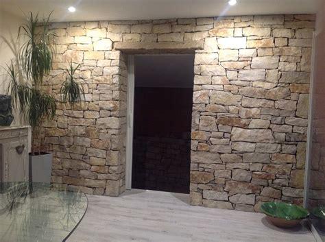 de placage exterieur pierres et decor de parement mural habillage de mur agencement